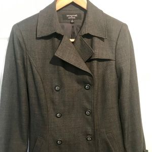 Signature by Larry Levine PeaCoat